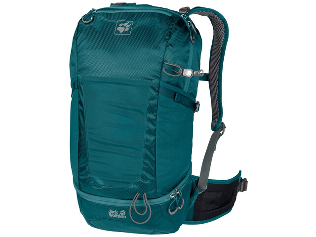 Jack Wolfskin Kingston 22 Pack dark spruce